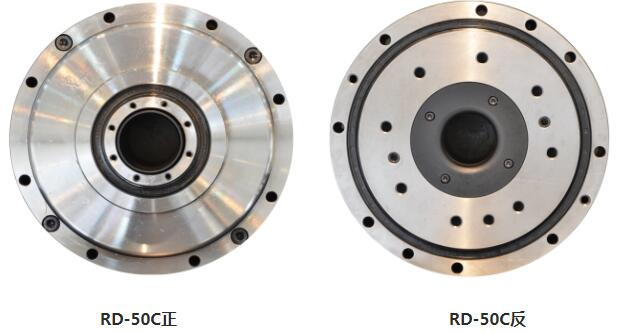 RV关节减速机的8大故障分析